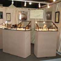 Nancy Miller Show Booth